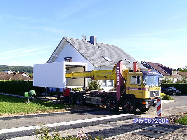 Ziegler gmbh beratung fertigdecken heusweiler saar